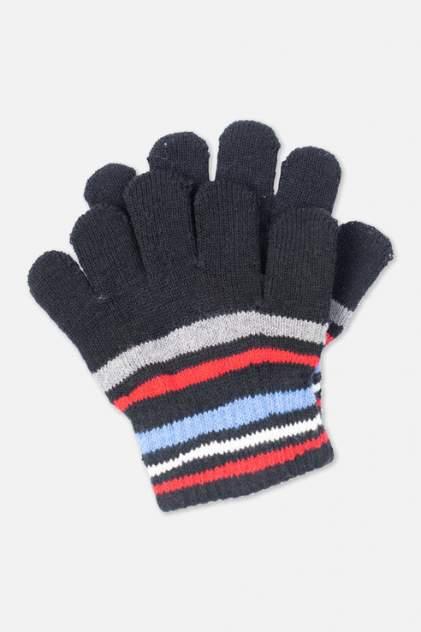 Перчатки детские PlayToday, цв.мультиколор, р-р 11