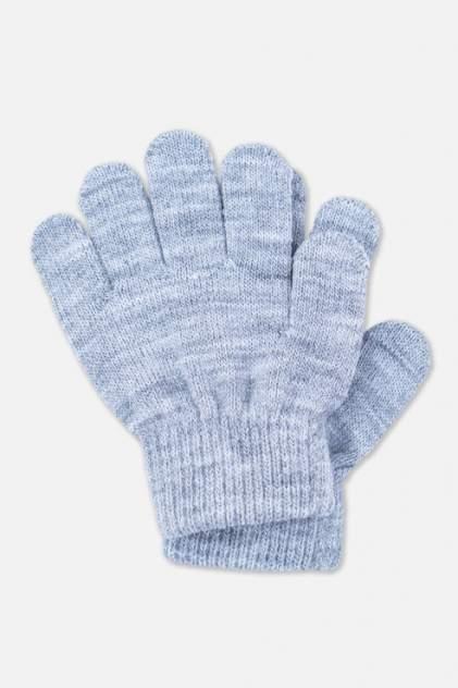 Перчатки детские PlayToday, цв.синий, р-р 14
