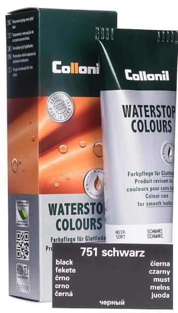 Водоотталкивающий крем для гладкой кожи Waterstop Tube 751 черный