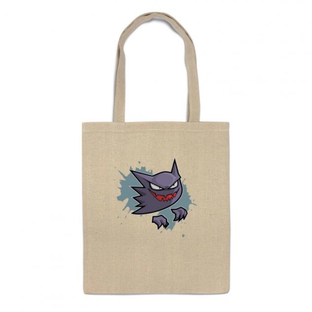 Сумка-шоппер Printio Покемоны (pokemon) 1669010