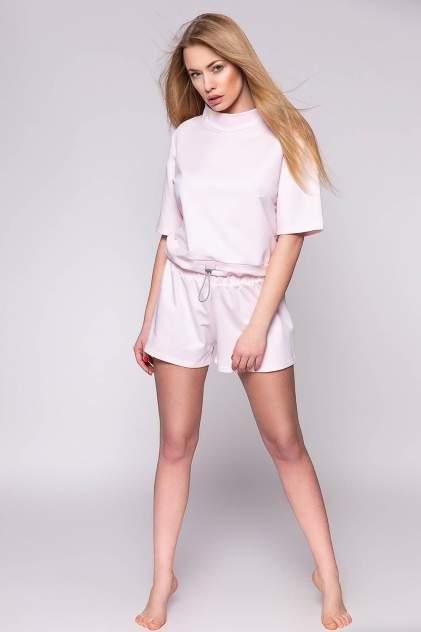 Женский костюм SENSIS Rosemary, розовый