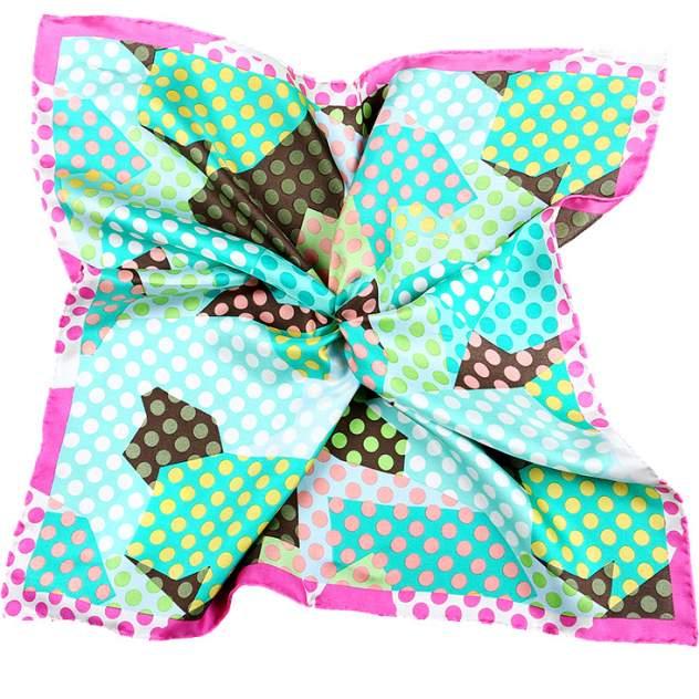 Шейный платок Venera 5602229-5 розовый