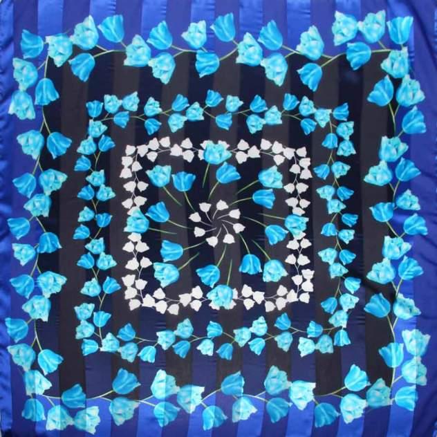 Платок женский Venera 3904972-17 синий