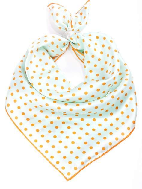 Шейный платок Venera 5601541-2 бирюзовый