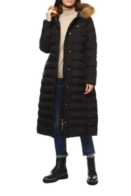 Пуховик-пальто женский U.S. POLO Assn. G082SZ0KS0MICU-R черный 38