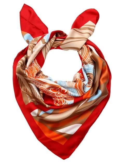 Платок женский Venera 3915783-2 красный