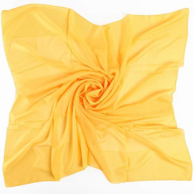 Платок женский Venera 3902007-22 желтый