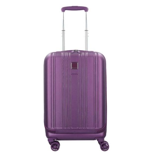 Чемодан Hedgren HTRS01S Transit S *091 Purple Passion