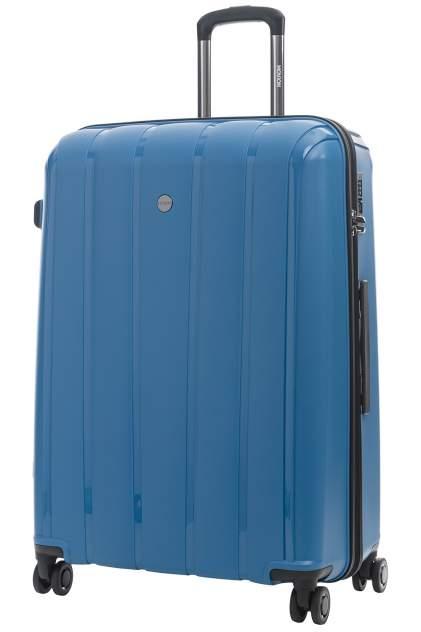 Чемодан Movion MP030*01 Sanremo L *63 Pale Blue