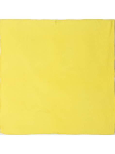 Шейный платок Venera 5601941-22 желтый