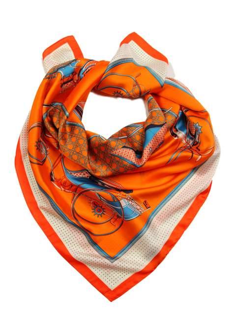 Платок женский Venera 3901801-18 оранжевый