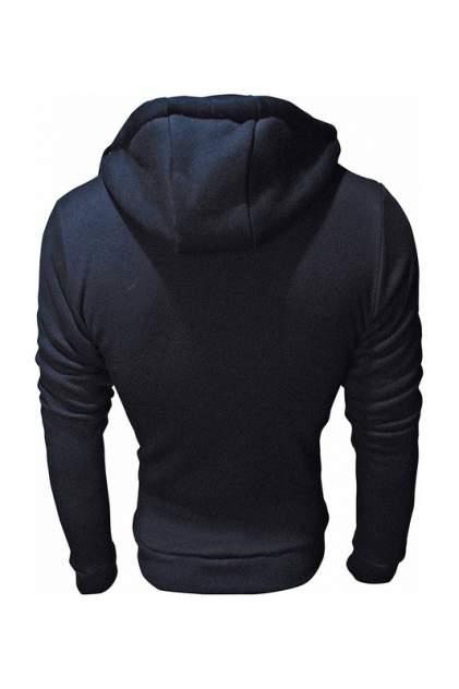 Толстовка мужская Envy Lab Q001 черная 3XL