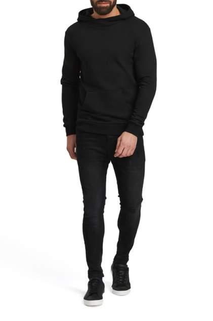 Толстовка мужская Envy Lab RB2 черная 3XL