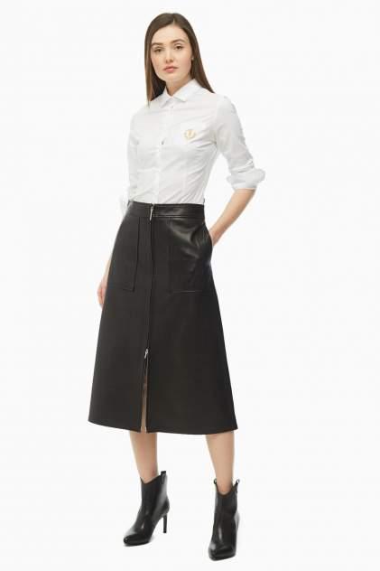 Женская юбка Hugo Boss 50417673 10221434 01 001, черный