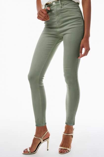 Женские джинсы  Tom Farr T4F W6611.47, зеленый