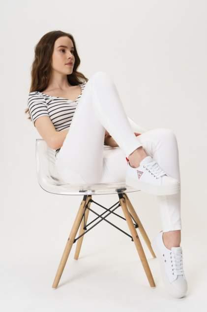 Женские джинсы  Guess W0GA41D3XV2, белый