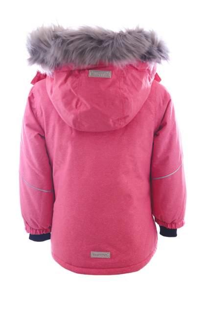 Куртка для девочки KUOMA, цв.розовый, р-р 98