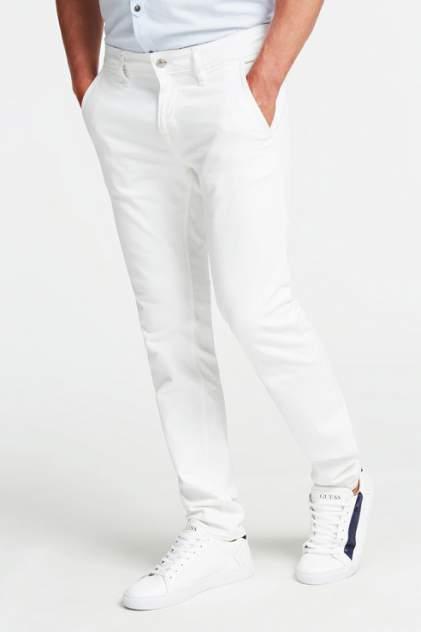 Джинсы мужские Guess M02A81D3ZY1, белый