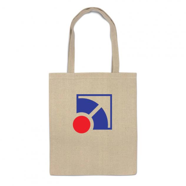Сумка-шоппер Printio Покебол (покемон) 1935694