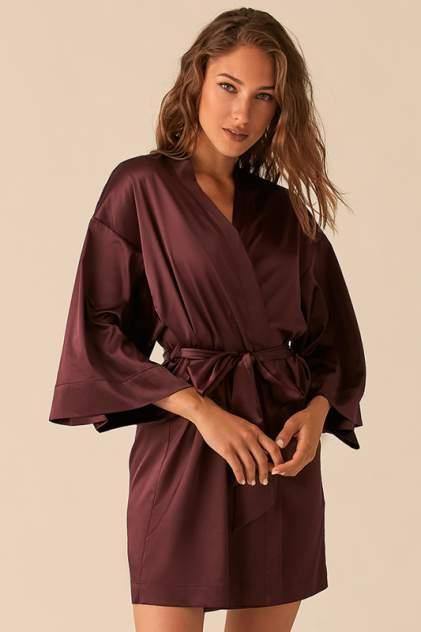Халат женский LOVE REPUBLIC 035853320/ фиолетовый 46