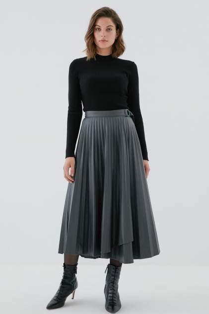 Женская юбка ZARINA 0329203203, серый