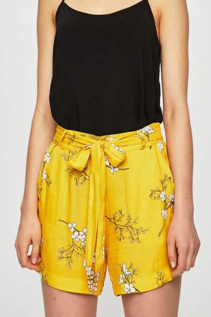 Женские шорты Jacqueline de Yong 15174486, желтый