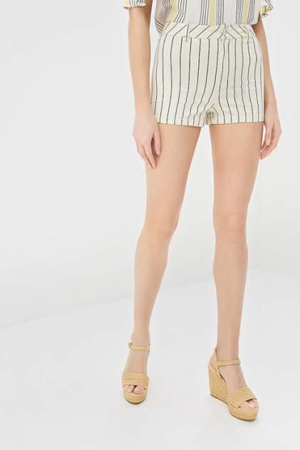 Женские шорты Modis M191W00730, белый