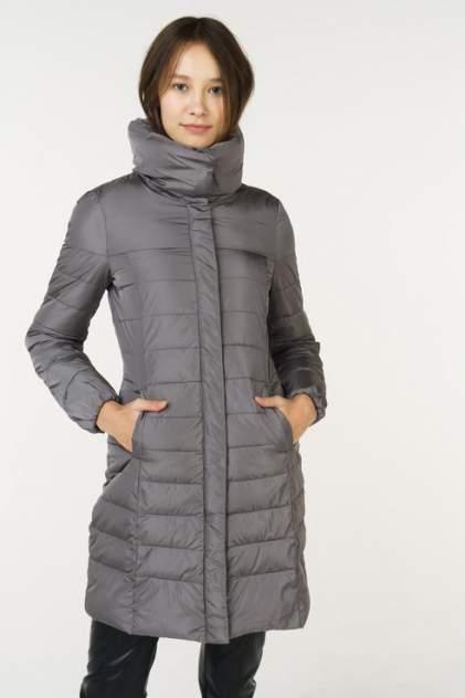 Куртка женская GEOX W8428G серая 38