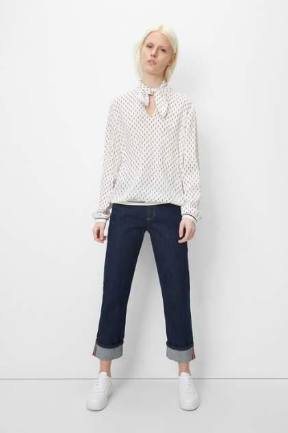 Блуза женская Marc O'Polo 111542085/G42 белая 38