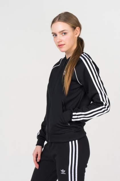 Толстовка женская Adidas CE2392 черная 40