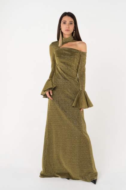 Женское платьеЖенское платье  LN FamilyLN Family  21482148, , золотистыйзолотистый