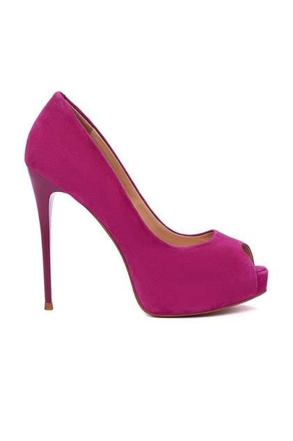 Туфли женские Vitacci 1485 З розовые 37 RU