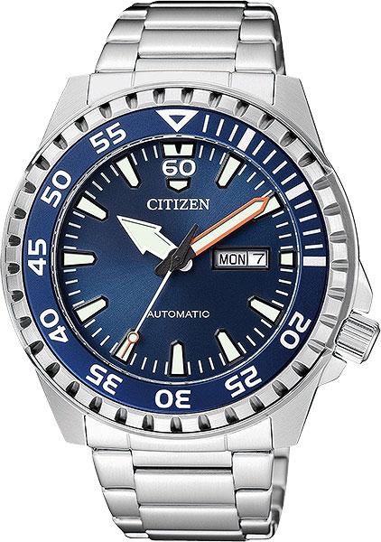 Наручные часы механические мужские Citizen NH8389