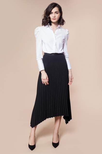 Женская юбка Vilatte D26.376, черный