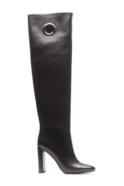 Ботфорты женские Vitacci 149757 черные 35 RU