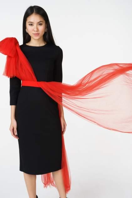 Женская юбка LN Family 4163, красный
