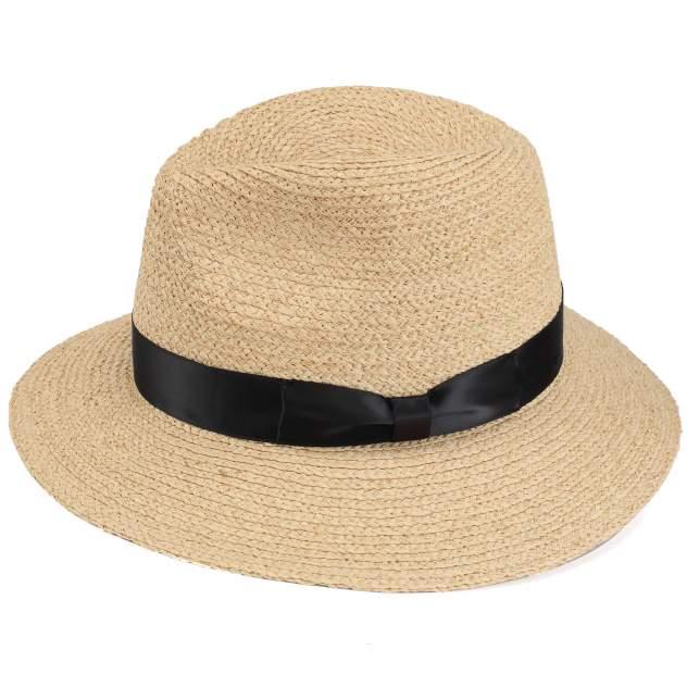 Шляпа женская Ekonika EN45042 бежевая