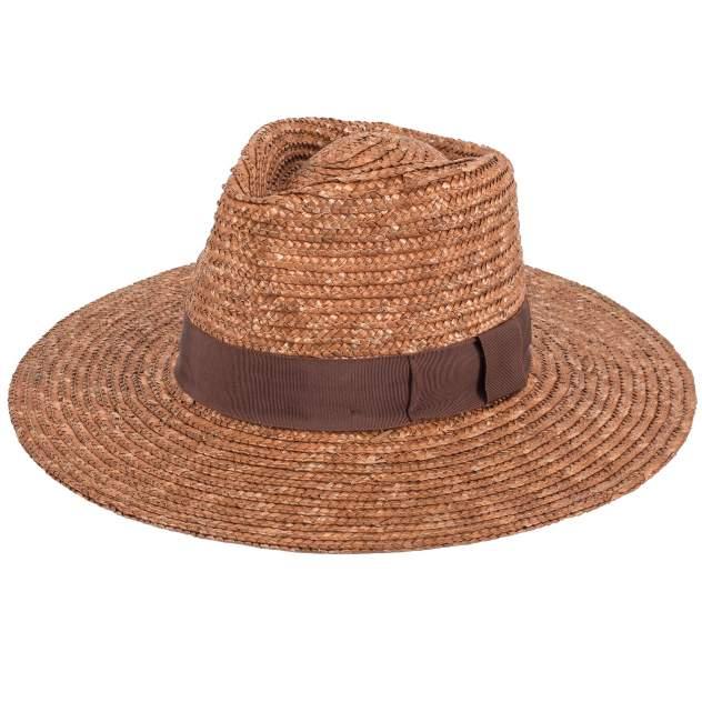 Шляпа женская Ekonika EN45217 коричневая