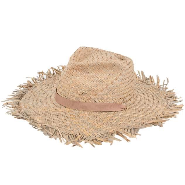 Шляпа женская Ekonika EN45413 бежевая
