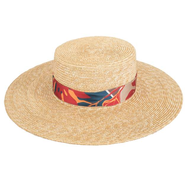 Шляпа женская Ekonika EN45617 бежевая