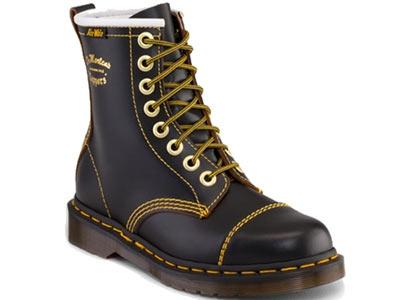 Мужские ботинки Dr. Martens 45736, черный
