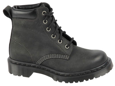 Мужские ботинки Dr. Martens 45770, черный