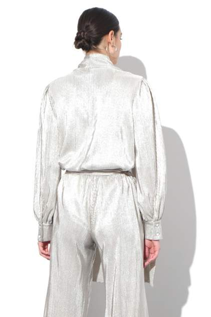 Блуза женская BEZKO БП 3679 бежевая 52