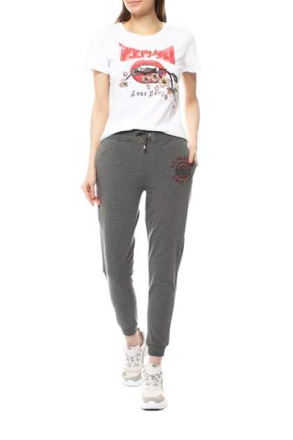 Спортивные брюки женские U.S. POLO Assn. G082SZ0OP0GALTEM-SK020 серые S