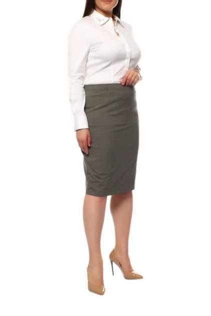 Блуза женская Laurel 51054/100 белая 38