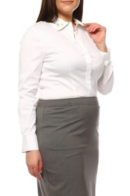 Блуза женская Laurel 51054/100 белая 40