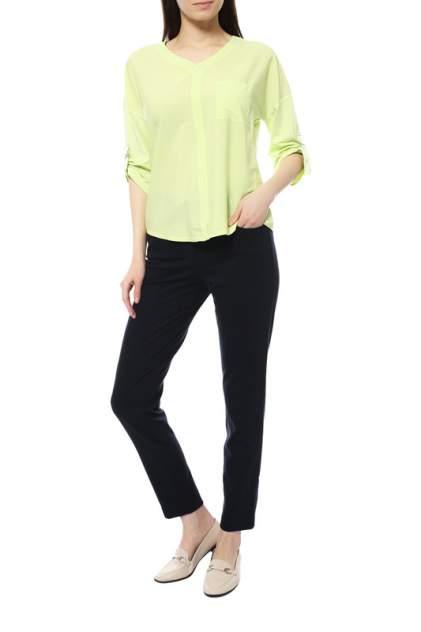 Блуза женская Basler 417014.002/5132 зеленая 38