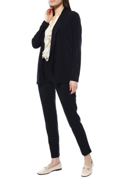 Блуза женская Basler 847001.013/200 синяя 42