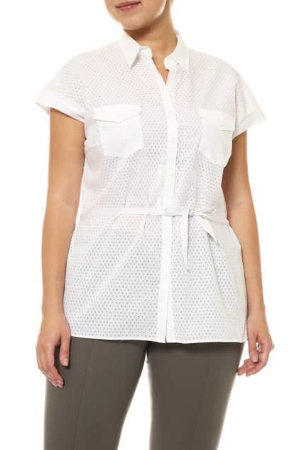 Блуза женская Basler 413090.001/1100 белая 40