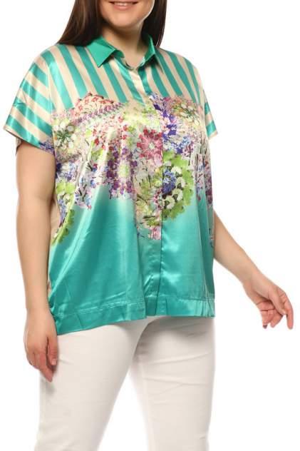 Блуза женская Basler 417986/001/233 бежевая 40
